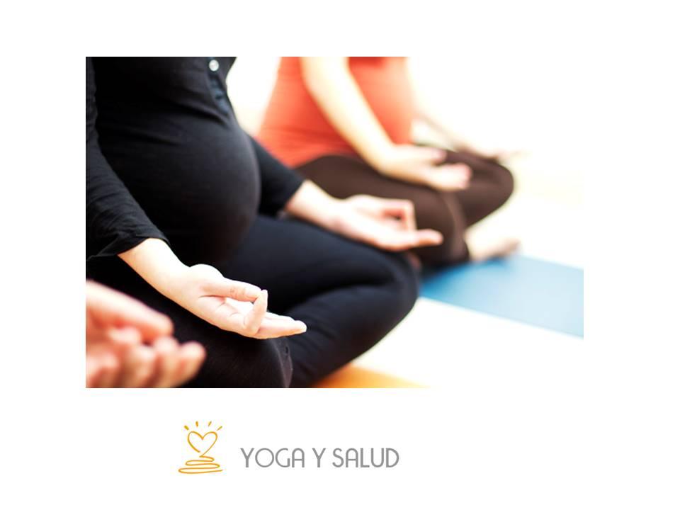 yoga embarazadas ensanche de vallecas