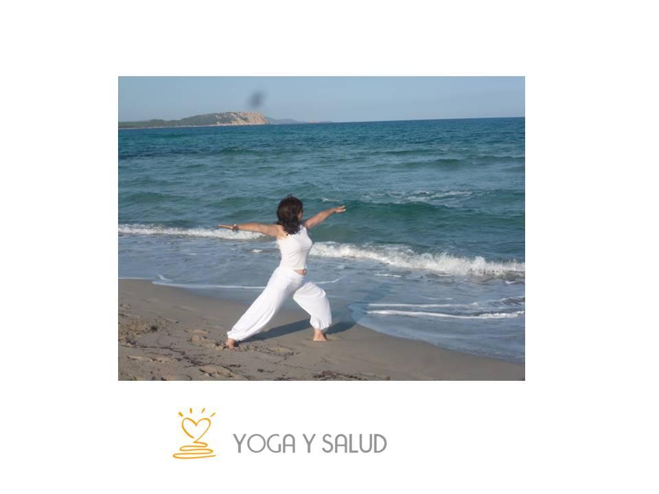 Cómo te ayuda el yoga a suavizar la vuelta de las vacaciones