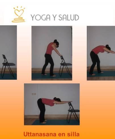 Practica yoga en casa