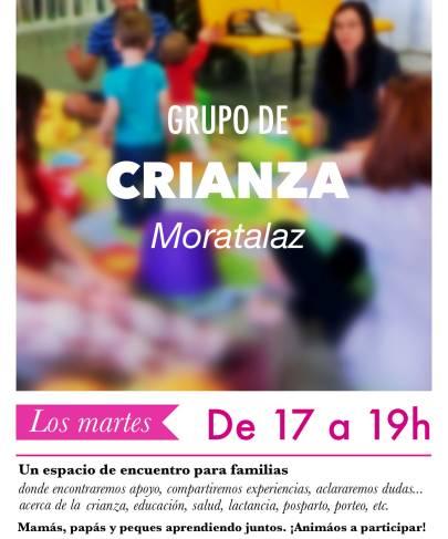 Grupo de Crianza en Moratalaz