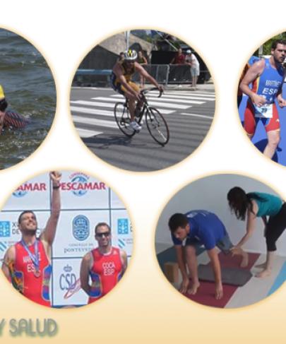 Yoga, Deporte y Discapacidad