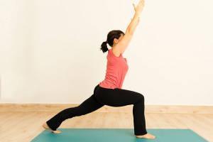 Hatha yoga Vallecas - yogaysalud.es