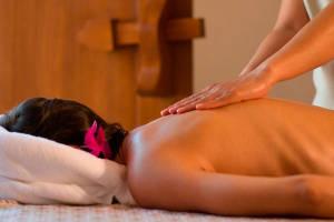 yoga y salud masajes