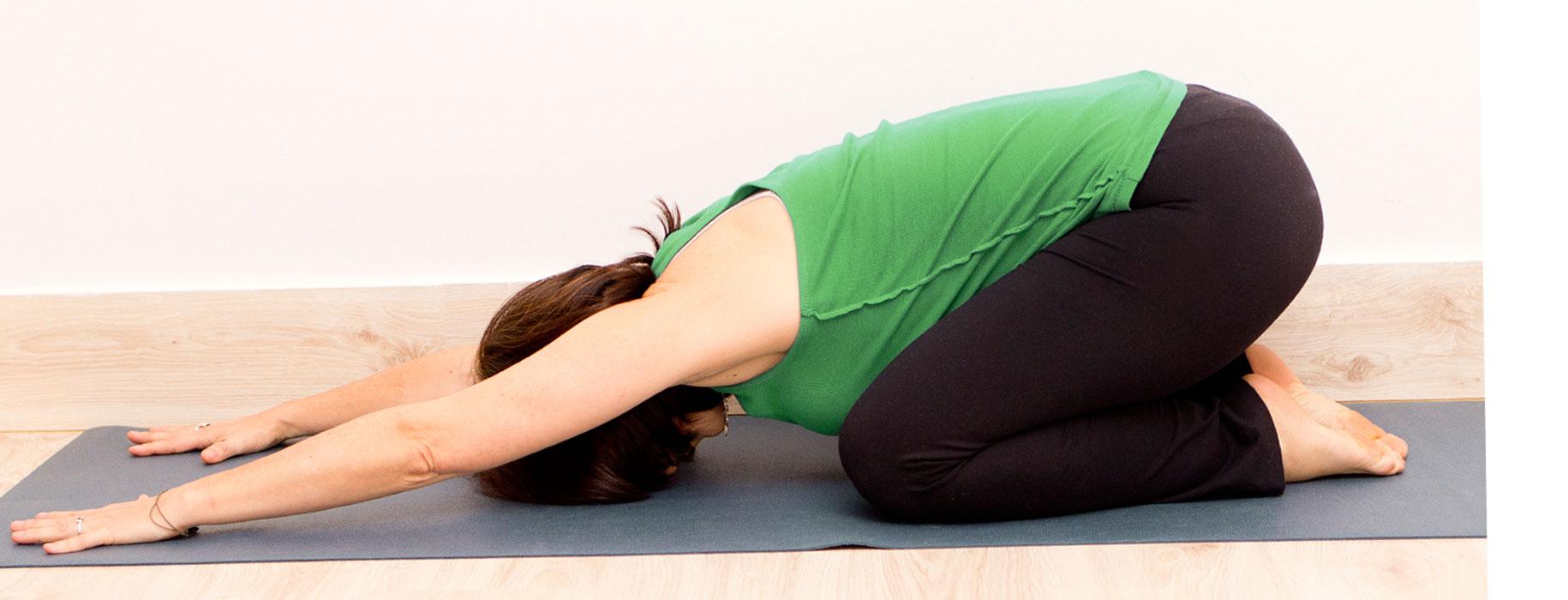 Yoga Vallecas