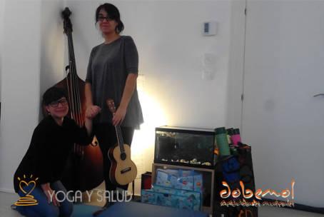 Taller de Música para Bebés