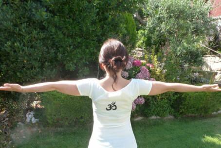 Intensivo de Yoga