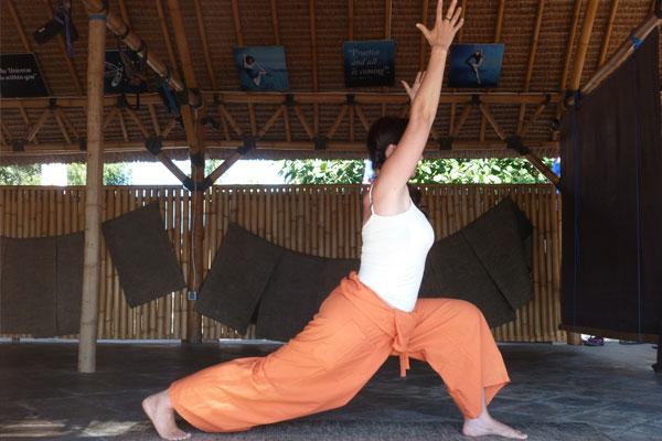 8 intensivo yoga apertura corazon junio 2021