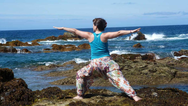 Serie de yoga para tus caderas