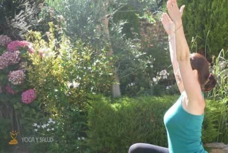 Retiro de Yoga en Mayo