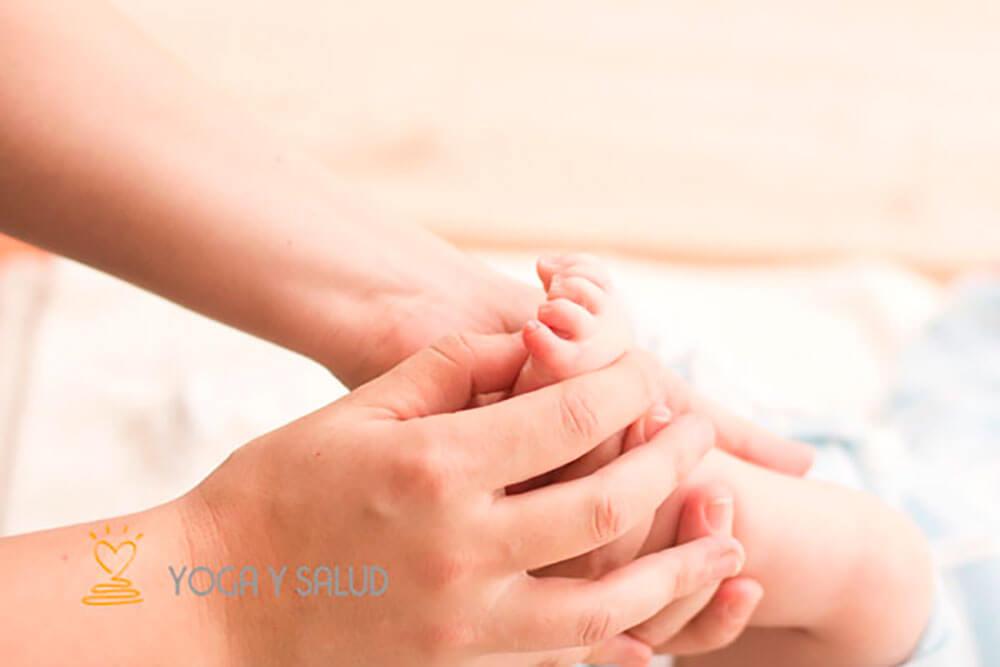 reflexologia infantil madrid