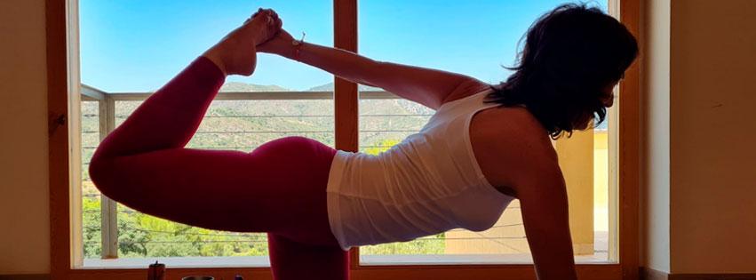 Yoga y Salud Granada
