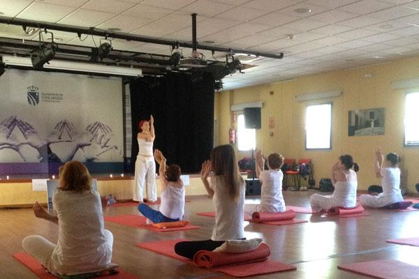 Yoga y Salud Kundalini