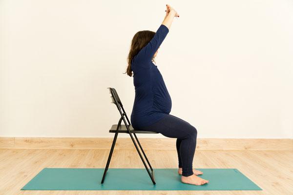 Yoga embarazadas Granada